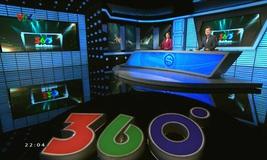360 độ thể thao - 23/02/2021