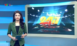 Thể thao 24/7 - 13/4/2021