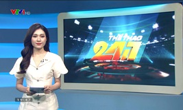 Thể thao 24/7 - 06/4/2021