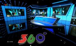 360 độ thể thao - 09/4/2021