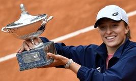 Sao đương thời: Iga Swiatek - Tài năng trẻ của quần vợt thế giới