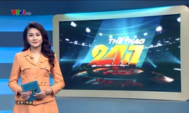 Thể thao 24/7 - 03/5/2021