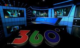 360 độ thể thao - 03/5/2021