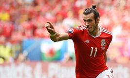 Sao đương thời: Gareth Bale - ngôi sao số 1 của bóng đá xứ Wales