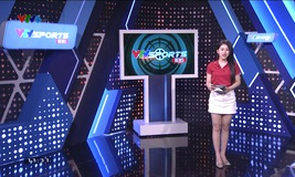 VTV Sports News | Tin tức thể thao - 08/6/2021