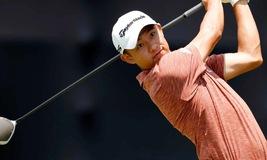 Sao  đương thời: Collin Morikawa - tay golf đang lên của PGA Tour