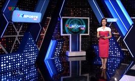 VTV Sports News | Tin tức thể thao - 20/7/2021
