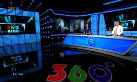 360 độ thể thao | 24/7/2021