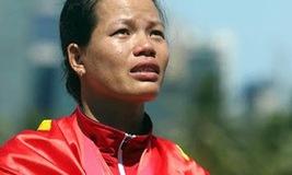 3 phút cùng sao: Sự tiếc nuối của VĐV đua thuyền Phạm Thị Huệ