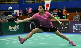3 phút cùng sao: Trò chuyện với tay vợt cầu lông Nguyễn Thuỳ Linh