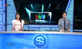 360 độ thể thao | 28/7/2021 | Cột mốc mới của cầu lông Việt Nam