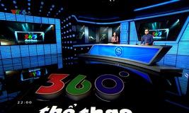 360 độ thể thao | 30/7/2021