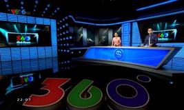 360 độ thể thao | 31/7/2021