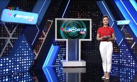 VTV Sports News | Tin tức thể thao - 08/7/2021