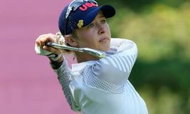 Sao đương thời | Tay golf Nelly Korda