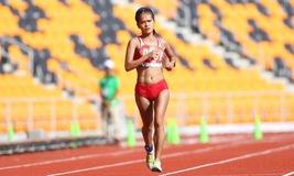 3 phút cùng Sao: Phạm Thị Hồng Lệ - từ cô gái 42kg đến marathoner 42km