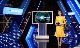 VTV Sports News | Tin tức thể thao | 31/8/2021