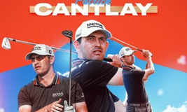 Sao đương thời: Patrick Cantlay - tay golf của năm 2021!