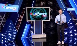 VTV Sports News | Tin tức thể thao | 19/9/2021