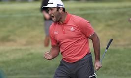 Sao đương thời: Jon Rahm - Rambo của thế giới golf