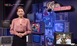Ký ức thể thao | 22/9/2021 | Lý Hoàng Nam và chức vô địch lịch sử!