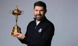 Sao đương thời | Đội trưởng ĐT Ryder Cup châu Âu - Padraig Harrington