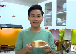 """Học """"lỏm"""" MC Hồng Phúc mẹo chuẩn bị bữa sáng ngon lành chỉ trong 5 phút"""