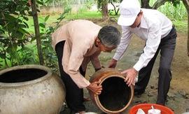 Biện pháp phòng tránh bệnh sốt xuất huyết vào mùa