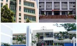 Chính phủ đầu tư 3 đô thị đại học chất lượng cao