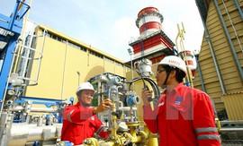 Nhiệt điện Nhơn Trạch 2 đảm bảo điện lưới quốc gia