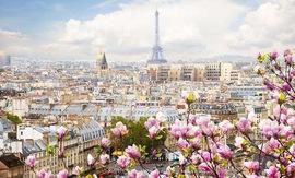 15 thành phố đẹp nhất thế giới