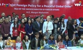 """""""Đảm bảo bình đẳng giới là mục tiêu của cộng đồng quốc tế"""""""