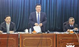 Sẽ ban hành chương trình giáo dục phổ thông mới vào tháng 4/2018