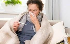 Tháng 12 dễ gây bệnh tật cho bạn
