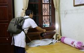 Cách phòng chống dịch sốt xuất huyết mùa mưa