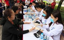 Tuyển tình nguyện viên tham gia nghiên cứu thử nghiệm lâm sàng thuốc điều trị đái tháo đường type 2