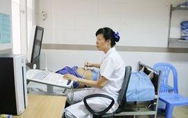 Quỹ Dân số Liên Hợp quốc hỗ trợ Việt Nam vật tư và thiết bị y tế chăm sóc sức khỏe sinh sản