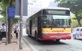 Hà Nội tìm người đi xe bus số 37 ngày 5/5