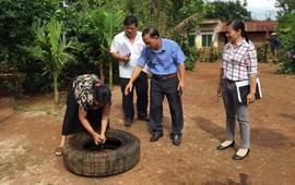 Thêm một trẻ tử vong nghi do sốt xuất huyết tại Đắk Lắk