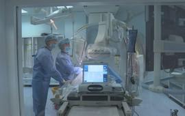 Một cháu bé tử vong do bệnh bạch hầu, 11 người bị lây bệnh