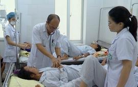 Phương pháp nào giúp chẩn đoán bệnh Whitmore?