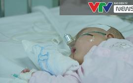 Giao mùa - cảnh báo gia tăng các bệnh lý ở trẻ em