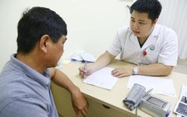 Khám, tư vấn miễn phí bệnh lý suy giãn tĩnh mạch chi dưới tại Hà Nội