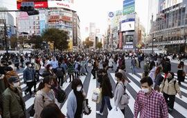 Nhật Bản mở rộng khu vực phòng dịch trọng điểm