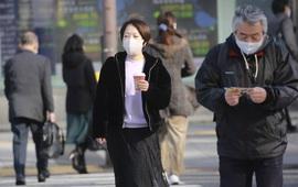 Tỉnh Shizuoka (Nhật Bản) ban bố cảnh báo khẩn về biến thể mới của virus SARS-CoV-2