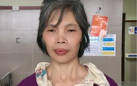 Tìm người nhà cho bệnh nhân trong khu cách ly tại Lạng Sơn