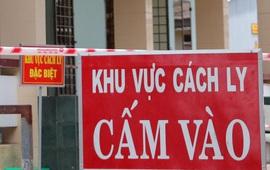 Chiều 27/1: Không có ca mắc COVID-19 mới, Việt Nam đã điều trị khỏi 1.430 ca bệnh