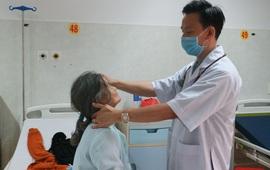 Phòng bệnh đau nhức xương khớp ở người cao tuổi