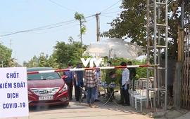 Tạm dừng toàn bộ hoạt động vận chuyển hành khách từ Hải Phòng đi các tỉnh Quảng Ninh, Hải Dương