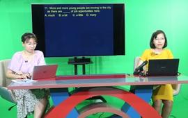 Đáp án môn tiếng Anh vào lớp 10 THPT năm học 2020-2021 tại Hà Nội